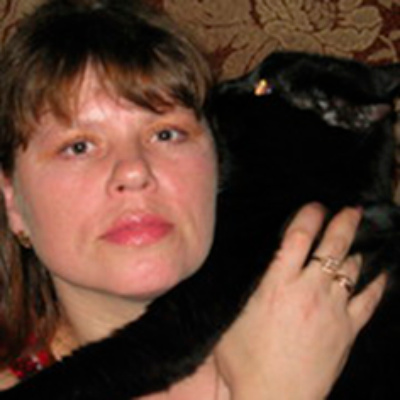 Наташа Соловьева